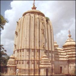 Jagannath Temple Jajpur
