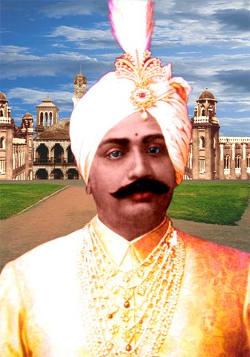 Maharaja Gajapati