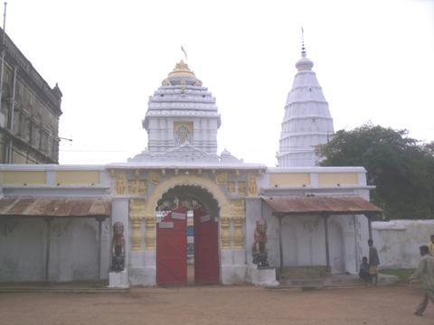 Manikeswari Temple