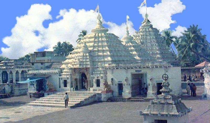 Baladevjew Temple