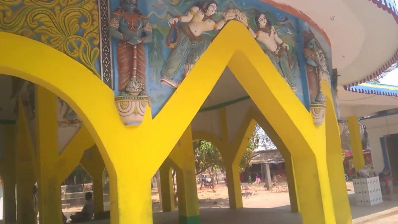 Belkhandi Temple