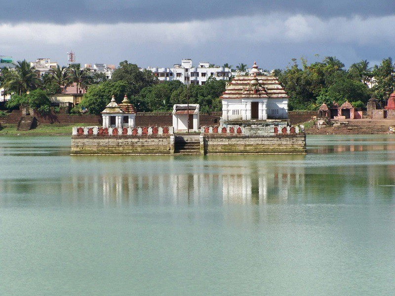 Bindu Sagar
