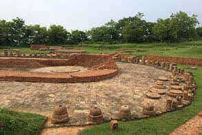 Best of Odisha Buddhist Tours