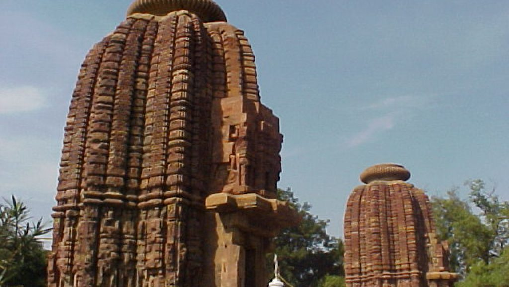 Charisambhu Temple