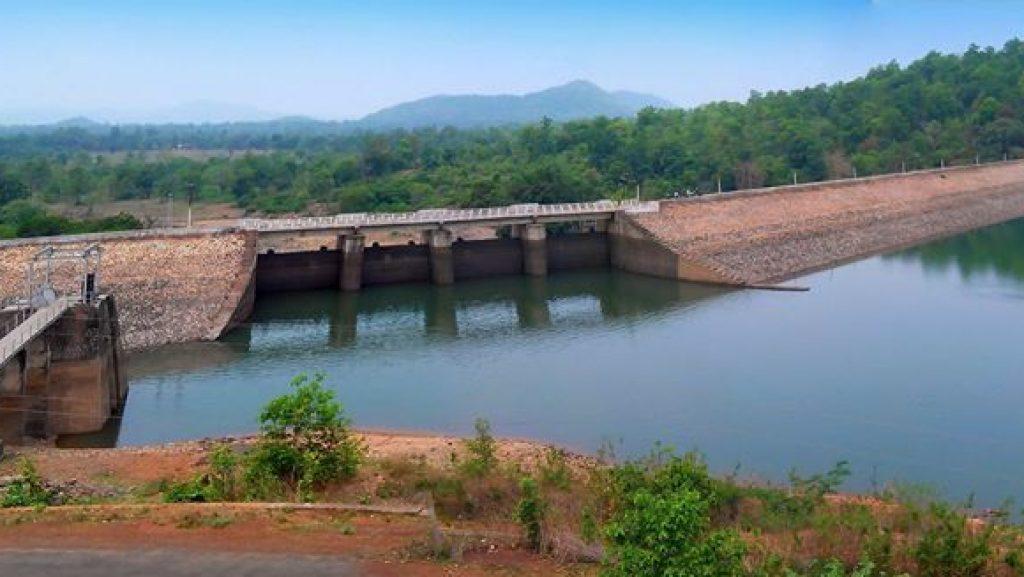 Dandadhar Dam