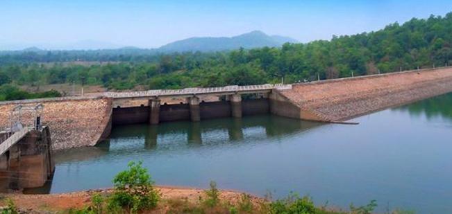 Dandadhar Lake