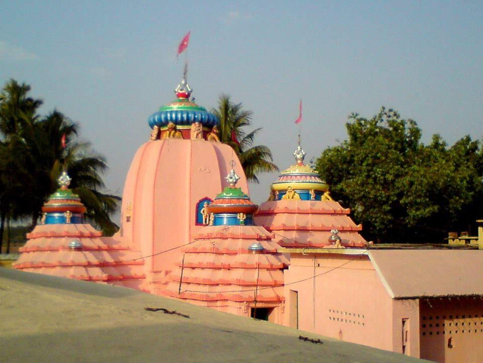 Kushaleswar Temple