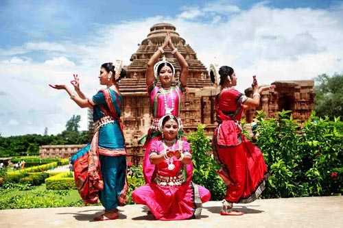 Dance & Music in Odisha