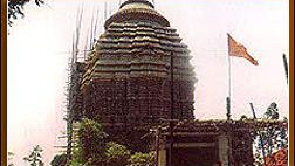 Gada Kujanga Temple