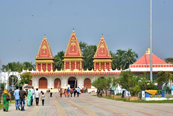 Jagannath Dham with gangasagar tour