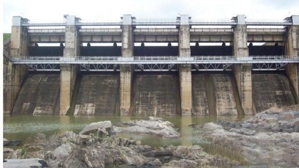 Gohira Dam