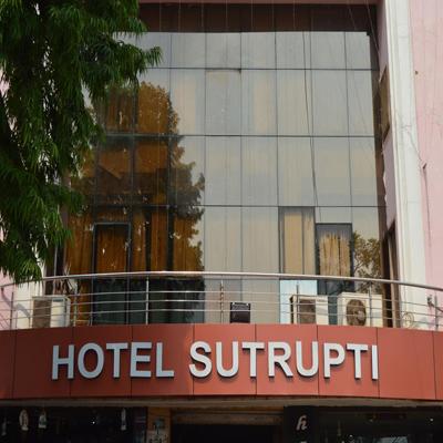 Hotel Sutrupti