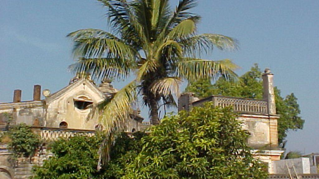 Jogindra Villa Palace
