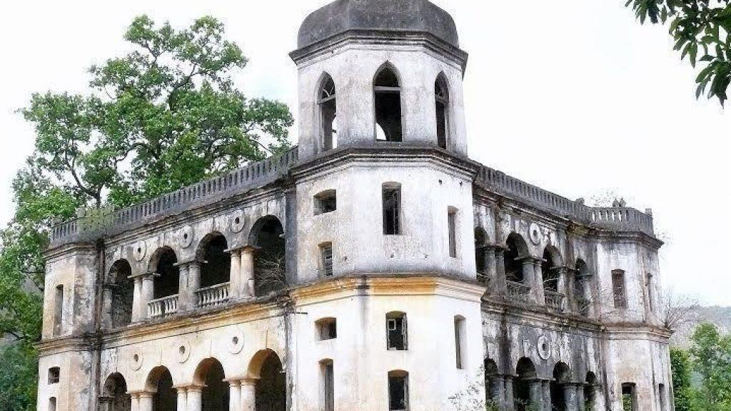 Kailash Palace
