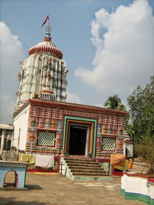 Lakhmi Baraha Temple
