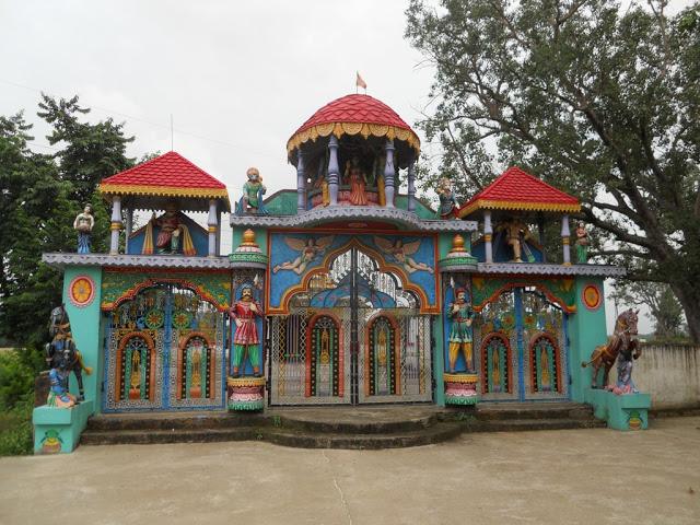 Lovi Thakurani