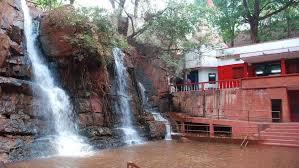 Murga Mahadev Temple