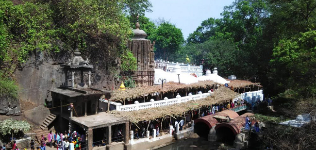 Nrusingnath Temple