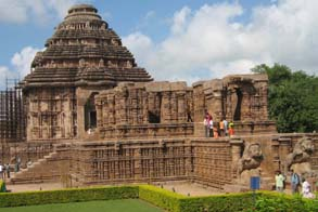 Odisha Fixed Departure Tour