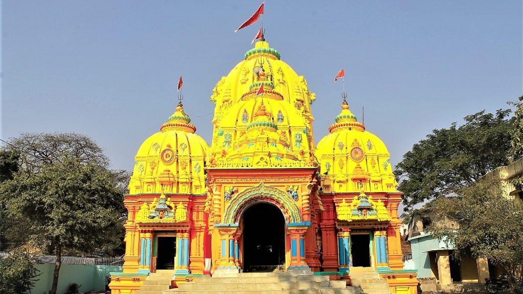 Pancharatha Temple