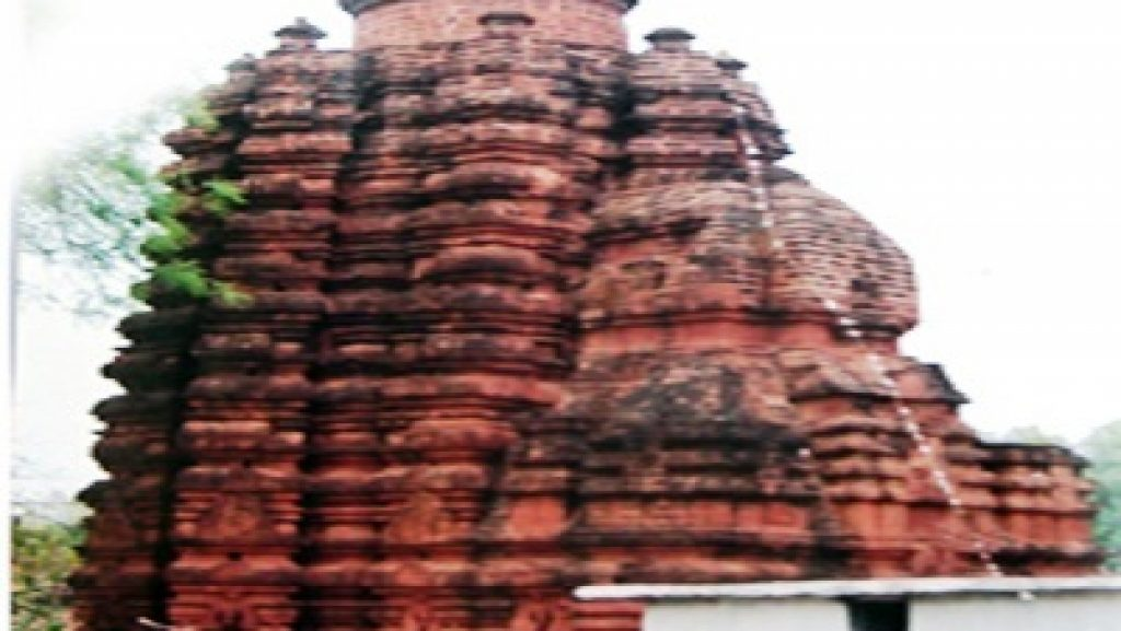 Pataleswar Temple Budhikomna
