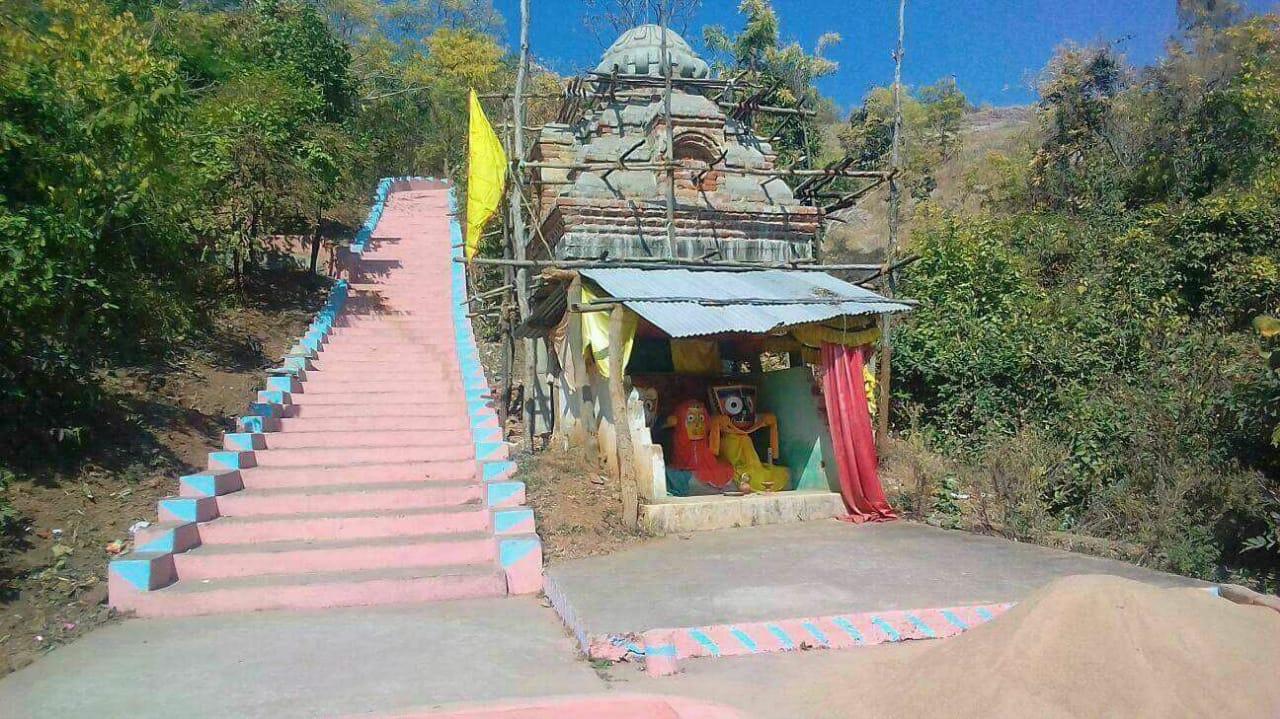 Patali Srikhetra