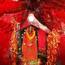 Ramchandi Temple Jharsuguda