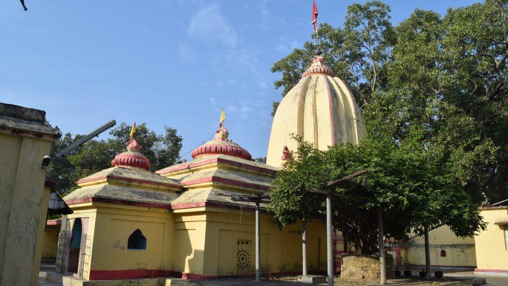 Rameswar Temple