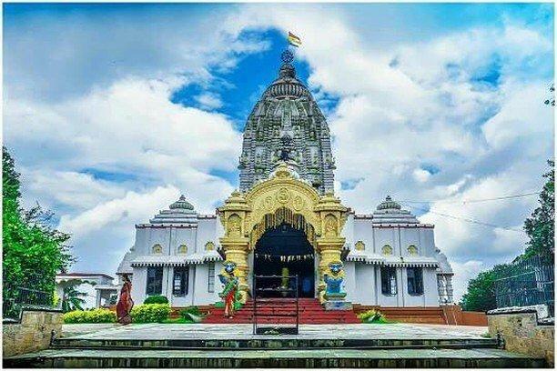 Saila Srikhetra