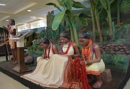 Tribal Museum Bhubaneswar